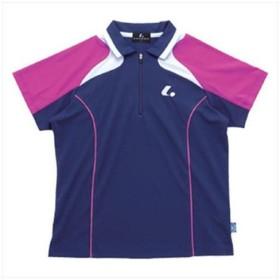 LUCENT(ルーセント) Ladies ゲームシャツ(ロイヤルブルー)