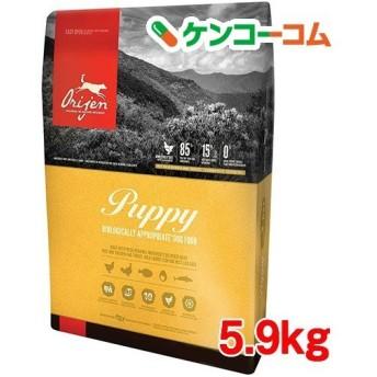 (訳あり)オリジン パピー ( 5.9kg )/ オリジン ( ドッグフード )