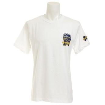 カレッジ(College) 半袖Tシャツ C MCG CL8172010 (Men's)