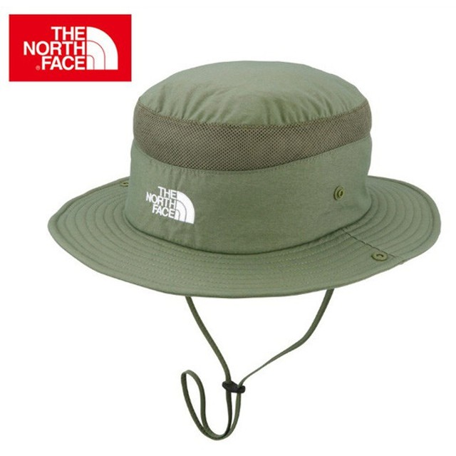 THE NORTH FACE ノースフェイス Brimmer Hat NN01806