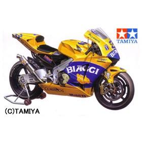 タミヤ TAMIYA 1/12 オートバイシリーズ No.95 チーム ホンダ ポンス RC211V'03