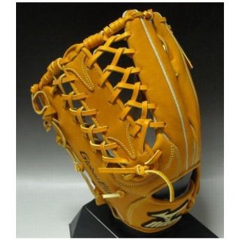 展示会限定色 2011年モデル グローバルエリート ライペック〜Lシリーズ 一般軟式 外野手用 2GN31007 オレンジ:54H 左投げ