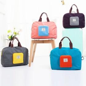 ボストンバッグ カバン 鞄 エコバッグ サブバッグ かばん トラベル 折り畳み フライバッグ レジャー 軽い ジム エコバッグ スーツケース 旅行グッズ