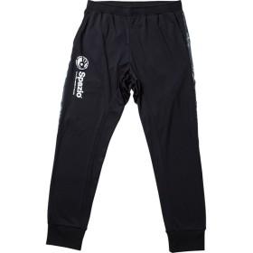 SPAZIO(スパッツィオ) GE0347 02 フットサル SPAZIO practice long pants プラシャツ素材ロングサルエルパンツ 17SS