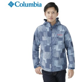 コロンビア アウトドア ジャケット メンズ レディース ヘイゼンパターンド PM3377 426 Columbia od