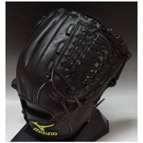 ミズノ プロモデル 井端モデル 一般軟式 内野手用 2GN35920 (09)ブラック 右投げ