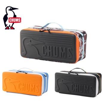 チャムス CHUMS アウトドアアクセサリー Booby Multi Hard Case L ブービーマルチハードケース L CH62-1087 od