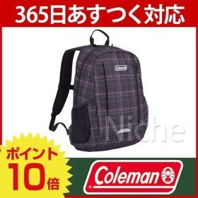 コールマン Coleman ウォーカー15 (ブラックチェック) 2000021381 キャンプ用品