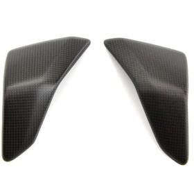 MOTO CORSE モトコルセ カーボン サイドフェアリング ブラケットカバー マットフィニッシュ DUCATI Panigale パニガーレ