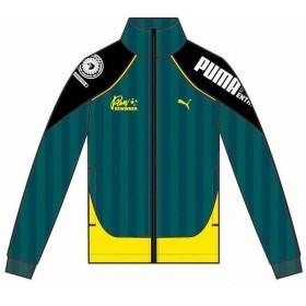 プーマ FD トレーニング ジャケット PMJ-831172  ジュニア