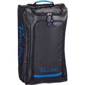 PARADISO(パラディーゾ) テニス ブラックシリーズ キャリーバッグ ブラック