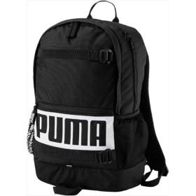 PUMA(プーマ) プーマ デッキ バックパック 01PUMABLACK