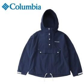 コロンビア アウトドア ジャケット レディース ウィルスアイル アノラック PL3048 464 Columbia od