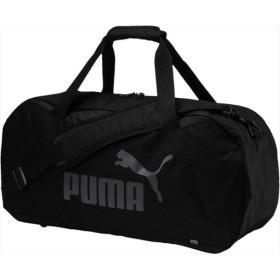 PUMA(プーマ) ジム ダッフル バッグ S 01PUMABLACK