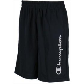 Champion(チャンピオン) (メンズ) C ODORLESS ハーフパンツ ブラック