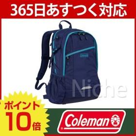 コールマン Coleman ウォーカー25 (ディープブルー) 2000021363 キャンプ用品