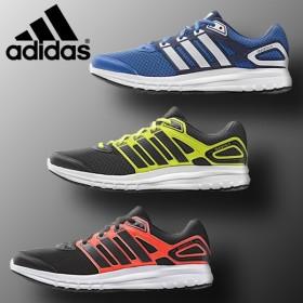 2015年モデル アディダス Adidas ランニングシューズ Duramo6 デュラモ6 B40945 B40946 B40950 3色展開