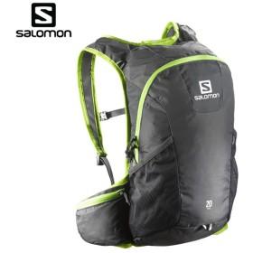 サロモン salomon バックパック トレイル20 L37998300 od
