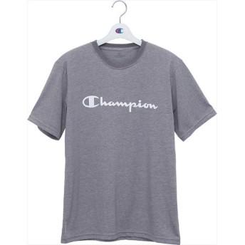 Champion(チャンピオン) 【メンズ トレーニングウェア】 C VAPOR COOL TEE オックスフォードGLY