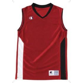 Champion(チャンピオン) CBGR2032 R バスケットボール ガールズ ゲームシャツ 16SS