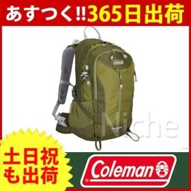 コールマン Coleman トレックモーション 30 (グリーン) 2000021768 キャンプ用品