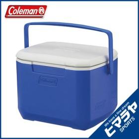 コールマン Coleman クーラーボックス エクスカーションクーラー/16QTブルー/ホワイト 2000027859 od