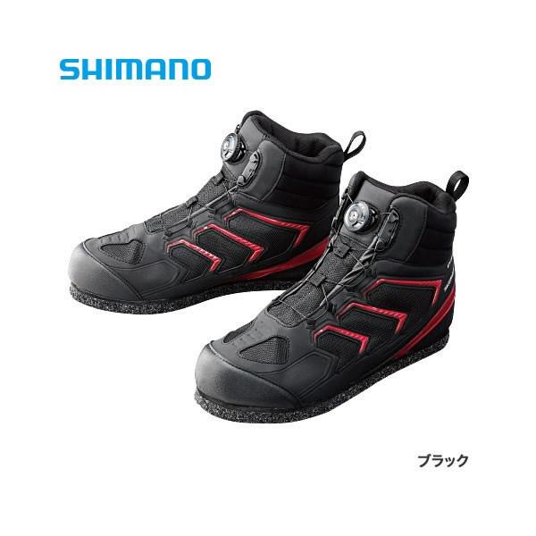 280 グレー ドライシールド シマノ 【特価】 ラジアルスパイクフィットシューズ HW