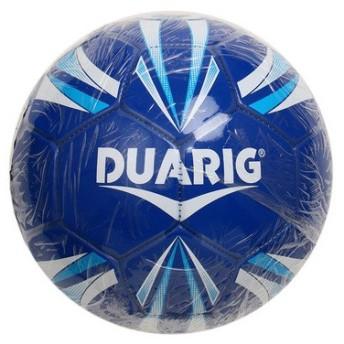 デュアリグ(DUARIG) サッカーボール マシン縫い 5号球 781D5TT3014 BLU (Men's)