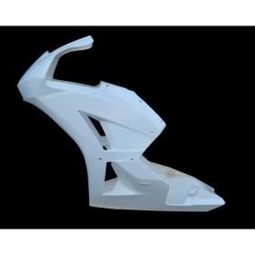 バトルファクトリー BATTLE FACTORY フルカウリング HONDA CBR600RR