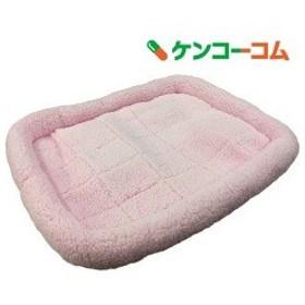 ペットプロ マイライフベッド Lサイズ ピンク ( 1コ入 )/ ペットプロ(PetPro)