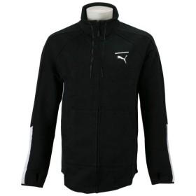 【PUMA ウェア】 プーマ カジュアルファッション ジャケット アウター M EVO T7 ジャケット 574681 01PUMA BLACK