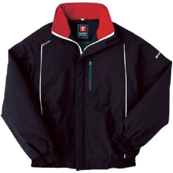 アイトス 防風防寒ブルゾン TULTEX ブラック L (1着) 品番:AZ-8476-010-L