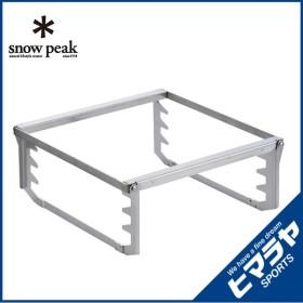 スノーピーク snow peak アウトドア 焚火台 グリルブリッジM ST-033GBR od