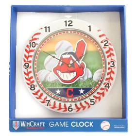 RT MLB MLB クリーブランド インディアンス Game Clock 2815412 (Men's、Jr)
