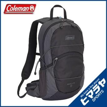 Coleman コールマン TREEKING マジックライト15 バックパック 20000217