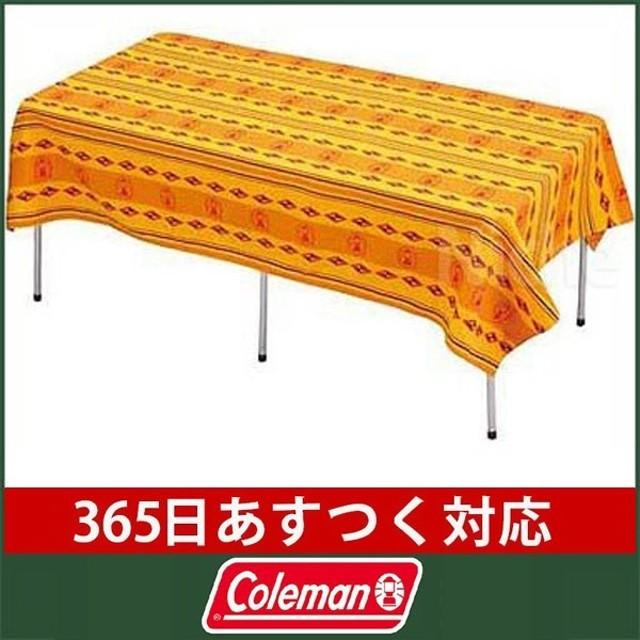 コールマン coleman テーブルクロス / M 170-9438 テーブル 関連品 | キャンプ 用品 オートキャンプ 用品 キャンプ用品