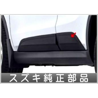 エスクード サイドボディモール(ブラック)  スズキ純正部品 パーツ オプション