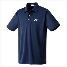 Yonex(ヨネックス) ジュニアポロシャツ ネイビーブルー
