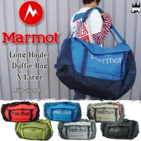 マーモット Marmot ダッフルバッグ 110L メンズ レディース バッグ M5B-S2684 リュック ショルダーバッグ ロング ハウラー ダッフル バッグ-エックスラージ