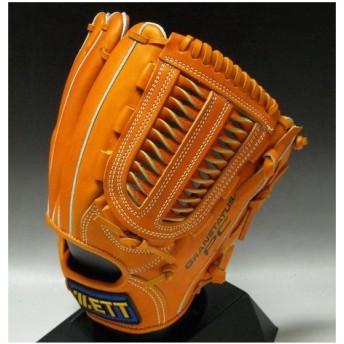 一般軟式 ZETT ゼット 石井モデル グランステイタスPCシリーズ 内野手用 BRGA32020 オレンジ:5600 右投げ:LH
