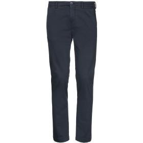 《期間限定 セール開催中》MANUEL RITZ WHITE メンズ パンツ ダークブルー 30 コットン 97% / ポリウレタン 3%