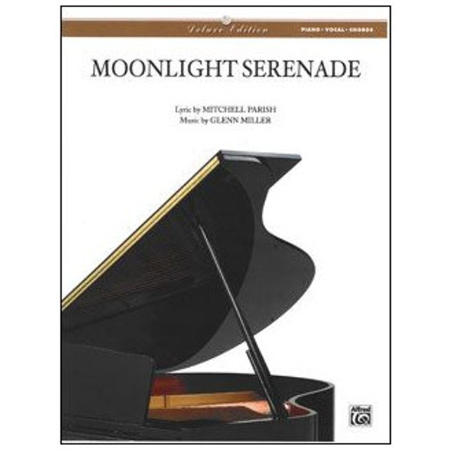 ムーン ライト セレナーデ ピアノ
