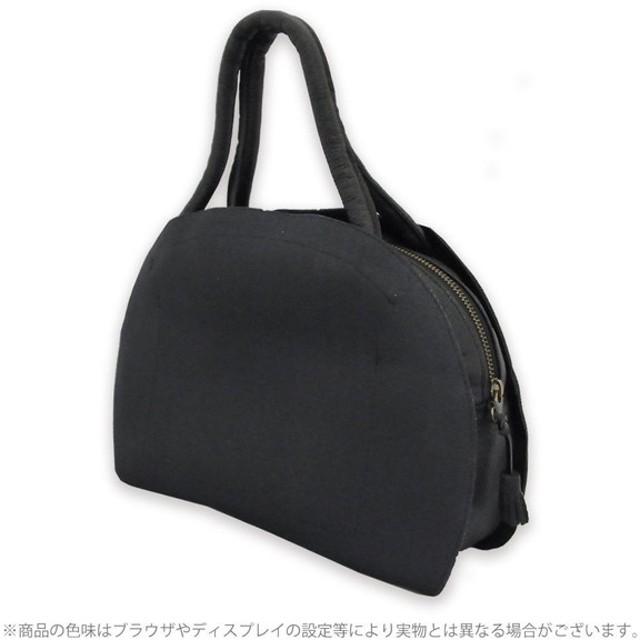クラフト社 半製品 リラバッグ 黒 4629-02