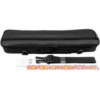 M's(エムズ) MFC/1C-BLK ブラック フルートケースカバー アウトレット C管 フルートケース ハードケース用 ケースカバー 黒色 flute case