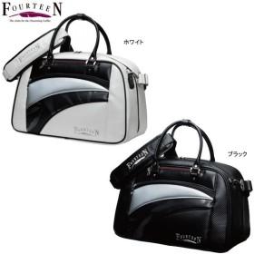 【18年モデル】フォーティーン メンズ アスリートモデル ボストンバッグ  BB0210 (Men's)  FOURTEEN