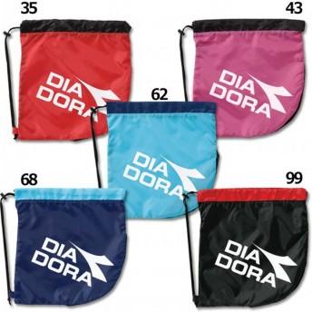 ボールバッグ 【diadora|ディアドラ】サッカーフットサルアクセサリーfb2609