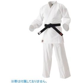 九櫻 柔道着 柔道衣 上下セット  メンズ 形用 二重織柔道衣 上下セット 6号 JKK6