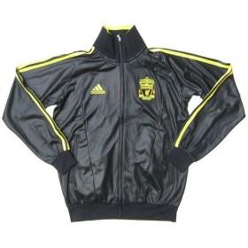 リバプール 10-11 ヨーロピアンクラブ ウォームトップ 【adidas アディダス】サッカーフットサルウェアーhn999-p25524