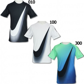 SQUAD X 半袖トップ 【NIKE|ナイキ】サッカーフットサルウェアー845562