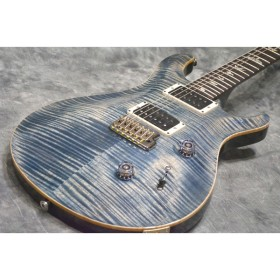 Paul Reed Smith (PRS) / Custom24 Pattern Thin Faded Whale Blue 《S/N:15-224087》 【心斎橋店】